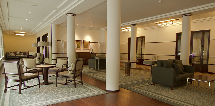 Terra Nostra Hotel - Meeting Room