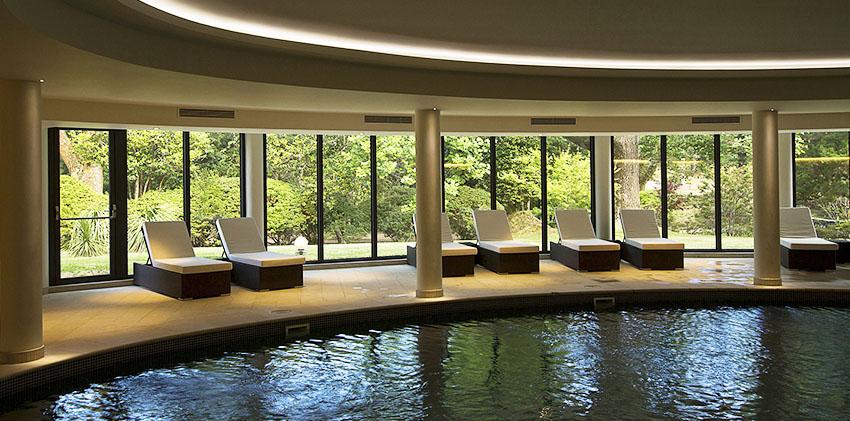 Terra Nostra Hotel - Pool & Spa