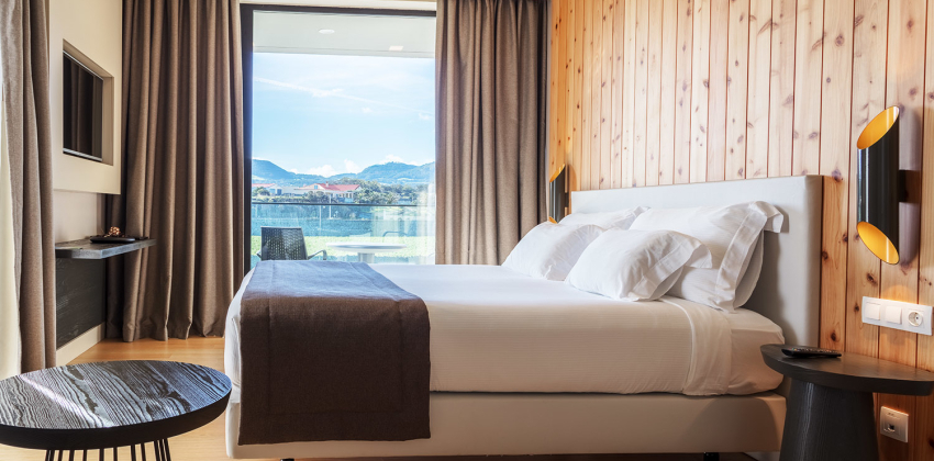 Pedras do Mar Resort & Spa - Mountain View Room