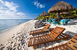 The Best Of Cozumel: Flight + 3* or 4* Hotel