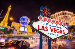 Las Vegas 5 stars: Flight + 5* Hotel