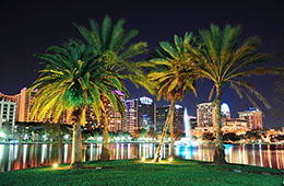 Amazing Orlando 5* Vacations: Flight + 5* Hotel