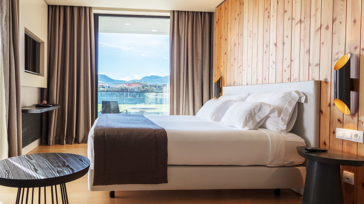 Pedras do Mar Resort & Spa - Mountain View Room