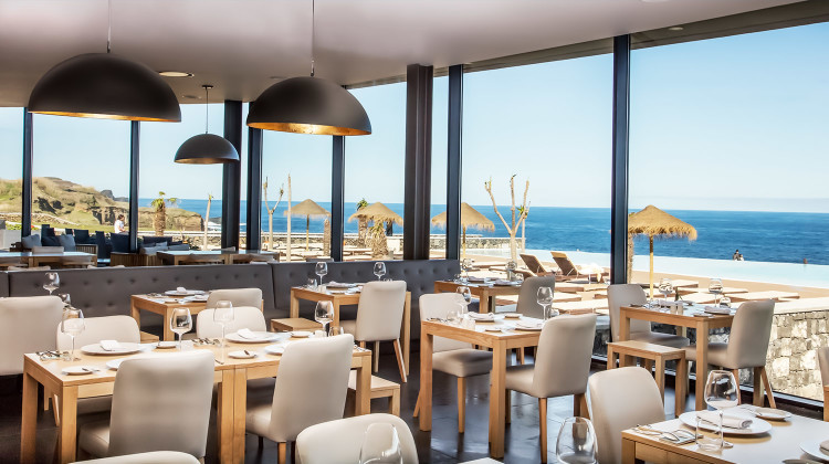 Pedras do Mar Resort & Spa - Restaurant