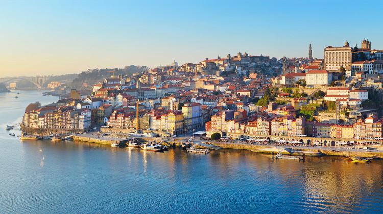 Portugal, Oporto
