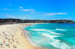 Sydney 5 star vacation: Flight + 5* Hotel