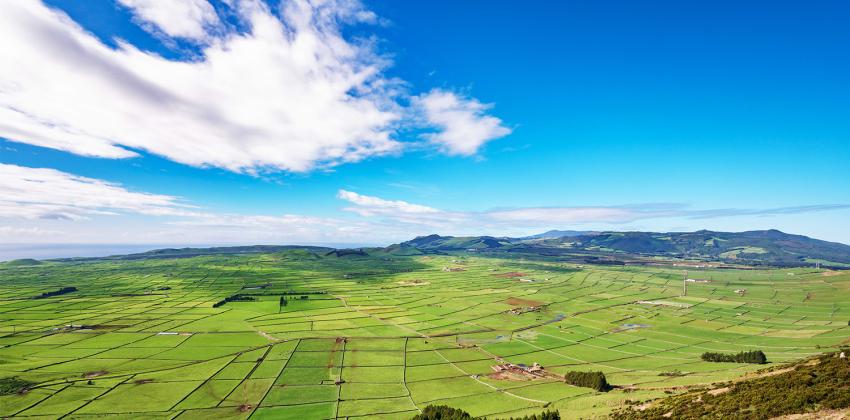 Azores, Terceira Island