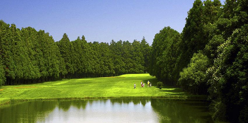 Terceira Golf Course