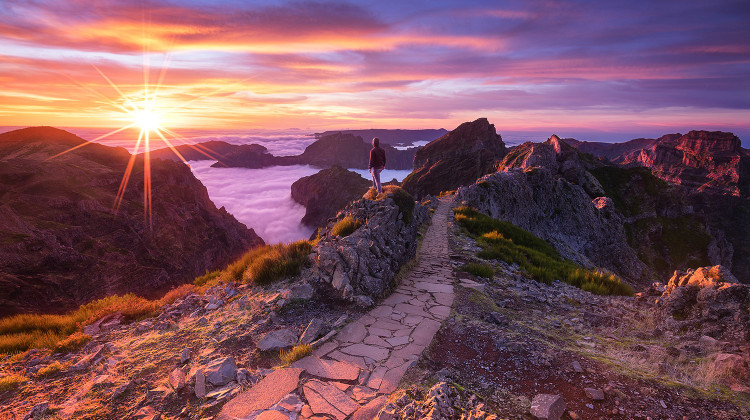 Portugal, Madeira Island