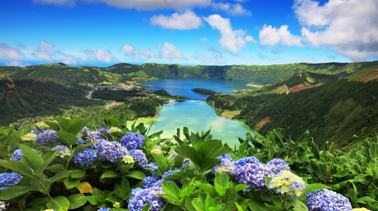 Portugal Stopover | The Azores