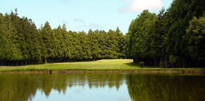 Terceira Island - Golf Course
