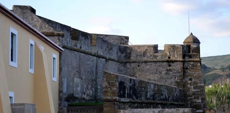 Pousada de São Sebastião - Old Fort