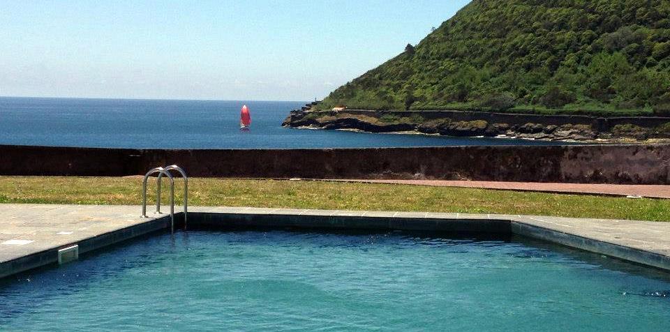 Pousada de São Sebastião - Exterior Pool