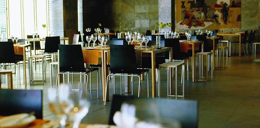 Pousada de São Sebastião - Restaurant