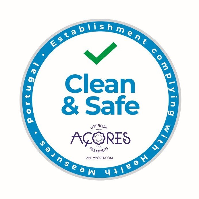 azores youth hostels clean and safe