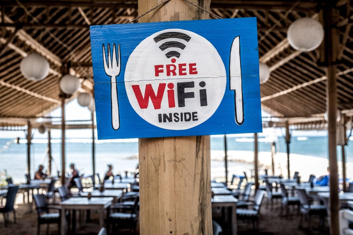 Free WiFi is widely available in many public areas, restaurants, bars, shopping centers and hotels, but you should contact your mobile provider ahead of your trip and find out about international data rates and roaming.