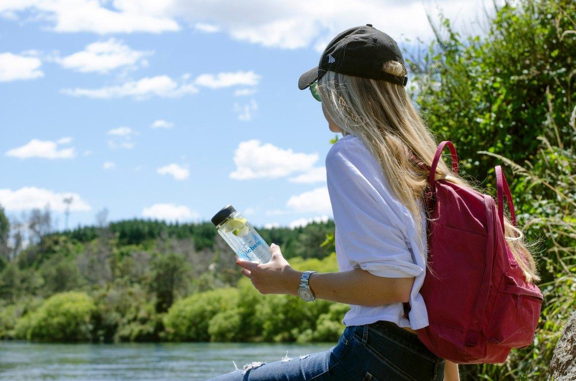poupa agua - conselho das pousadas da juventude dos açores