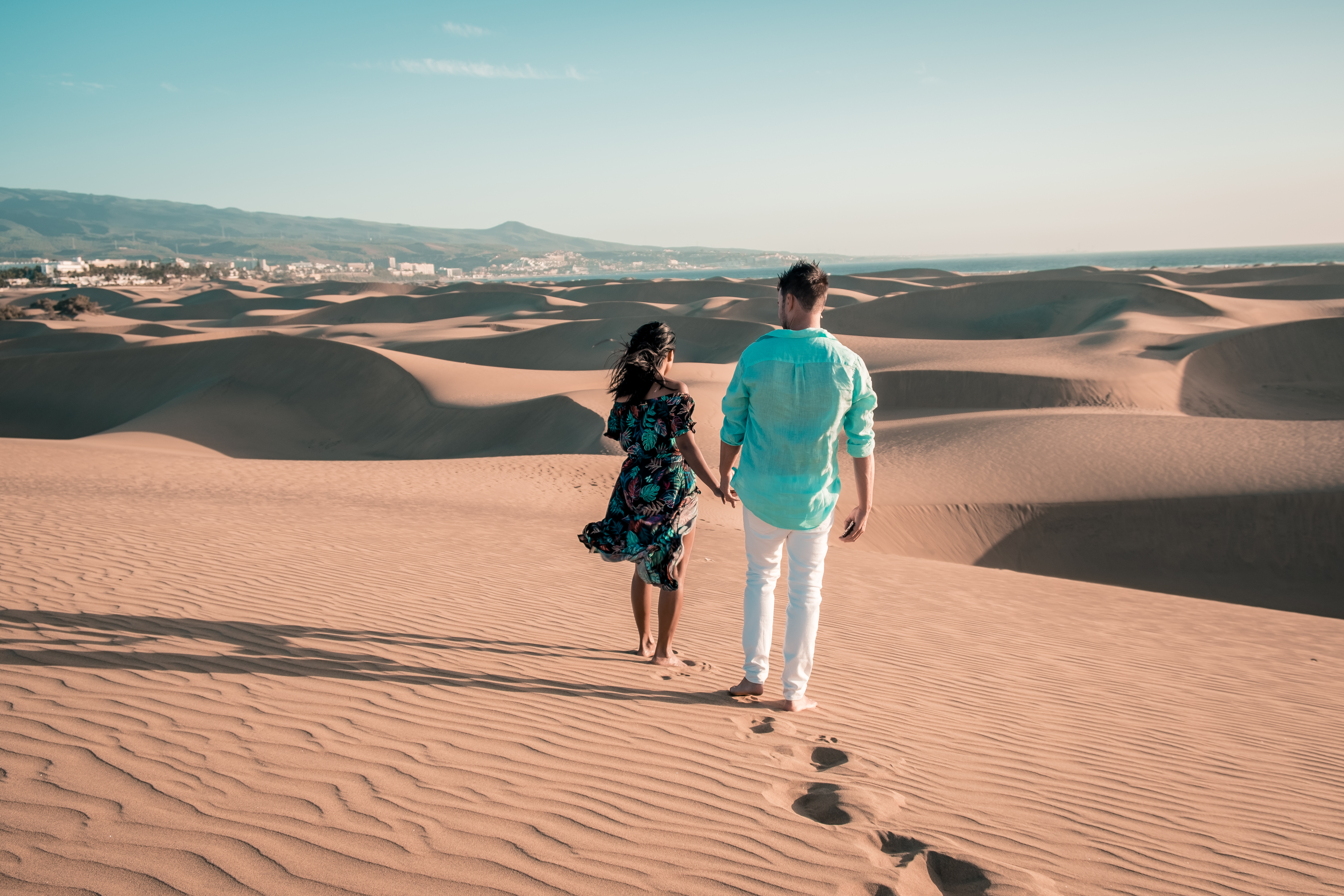Portugal Getaways travel agency offers vacations packages to Gran Canaria in Spain.